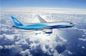 Transport lotniczy a przewóz towarów
